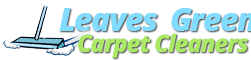 Leaves Green Carpet Cleaners